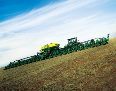 John Deere | Brand communication