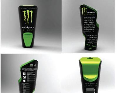 Monster cooler