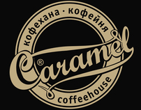 Coffee House Caramel