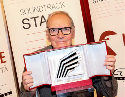 Soundtrack Stars Awards # Ennio Morricone