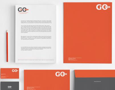 GO Corporate Identity