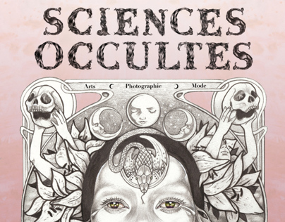SCIENCES OCCULTES Magazine #1
