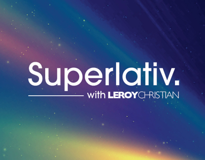 Superlativ.