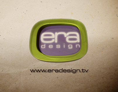 Era Design Showreel 2012