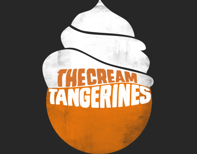 Presenting: The Cream Tangerines