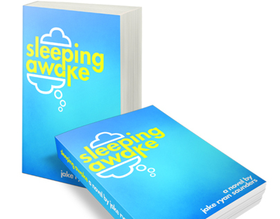 SLEEPING AWAKE NOVEL DESIGN