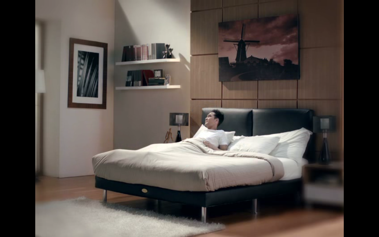 COMFORTA - All Day Comfort (TVC)