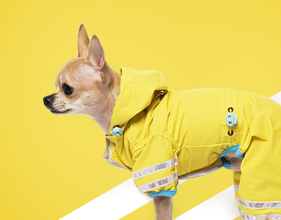 Hafano - fashion for your doggy