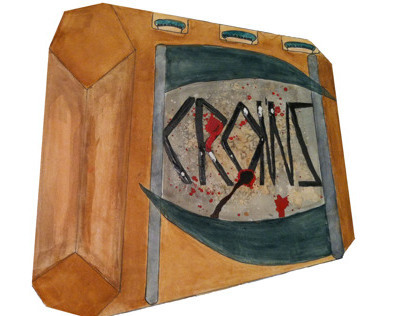 Cronus Beer Case