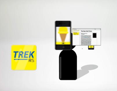 Rosetta Stone- Trek RS