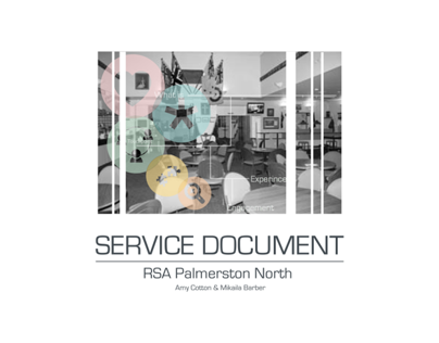 Service Document
