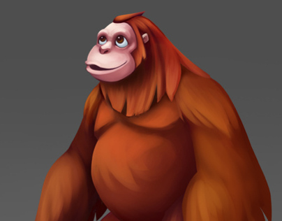 Zoo Game Art