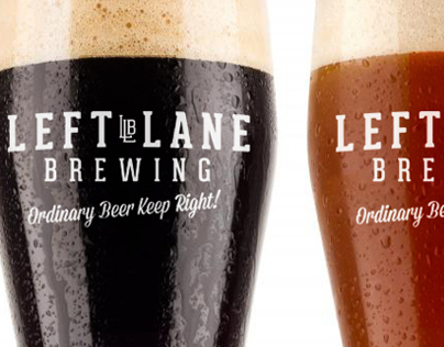 Left Lane Brewing