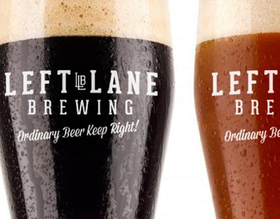 Left Lane Brewing