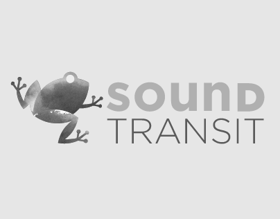 Sound Transit Re-Brand