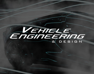 Vehicle Engineering & Design