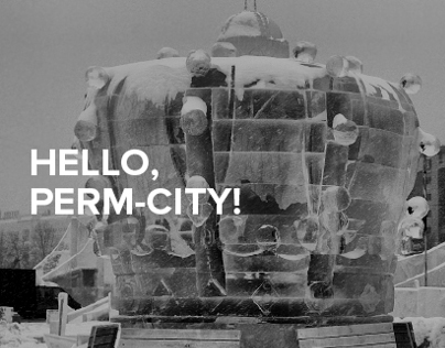Hello, Perm-city!
