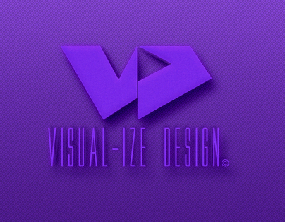 Visual-ize Design HD 1280x720 teaser