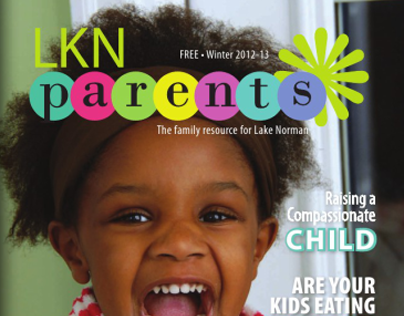 LKN Parents | Winter 2012-13