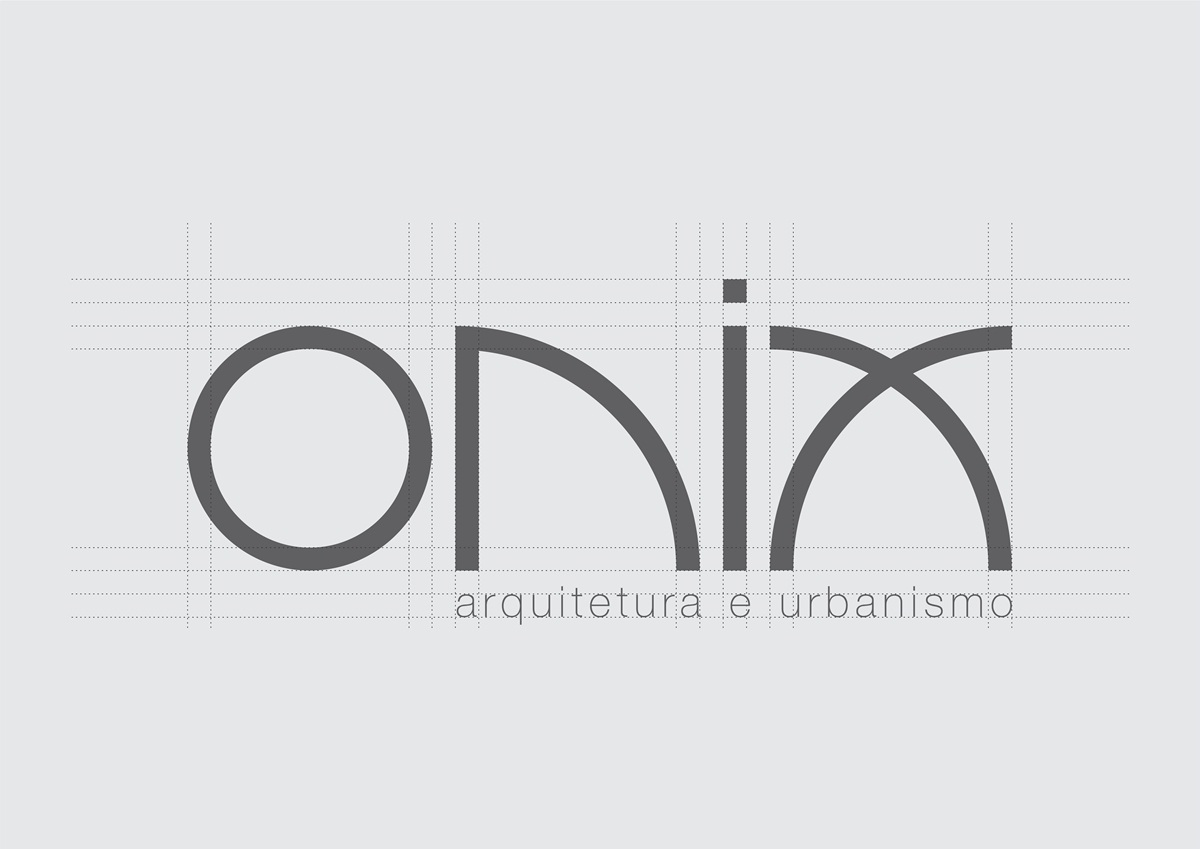 Onix - logotype and stationery