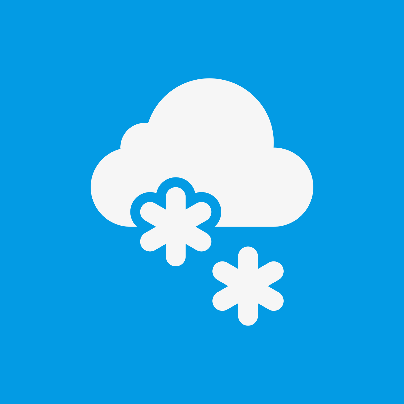 Icon Design: Weather