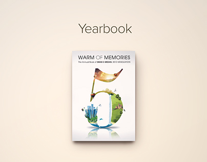 SMAN 5 2011 - 2012 Yearbook