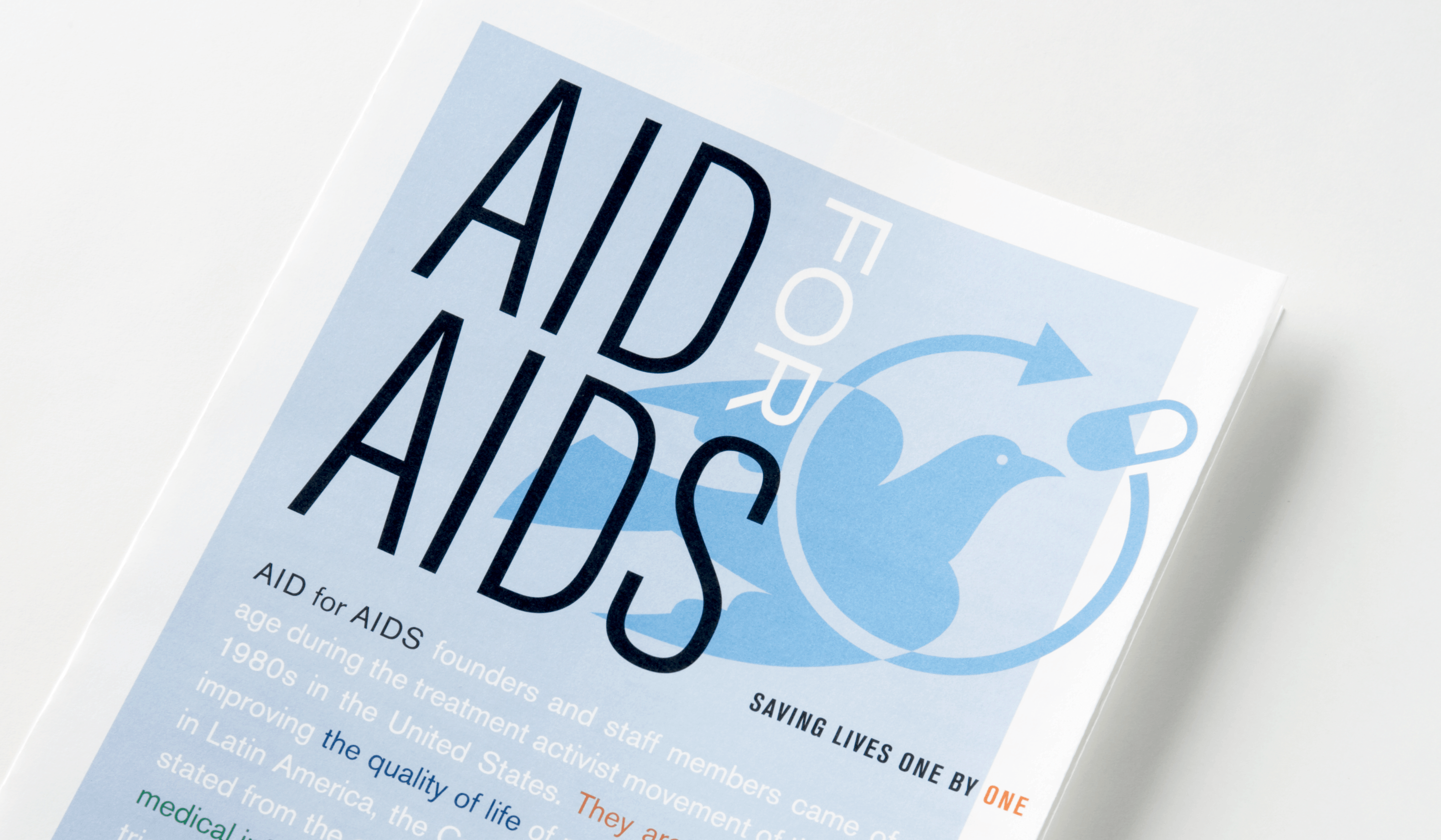 AID for AIDS