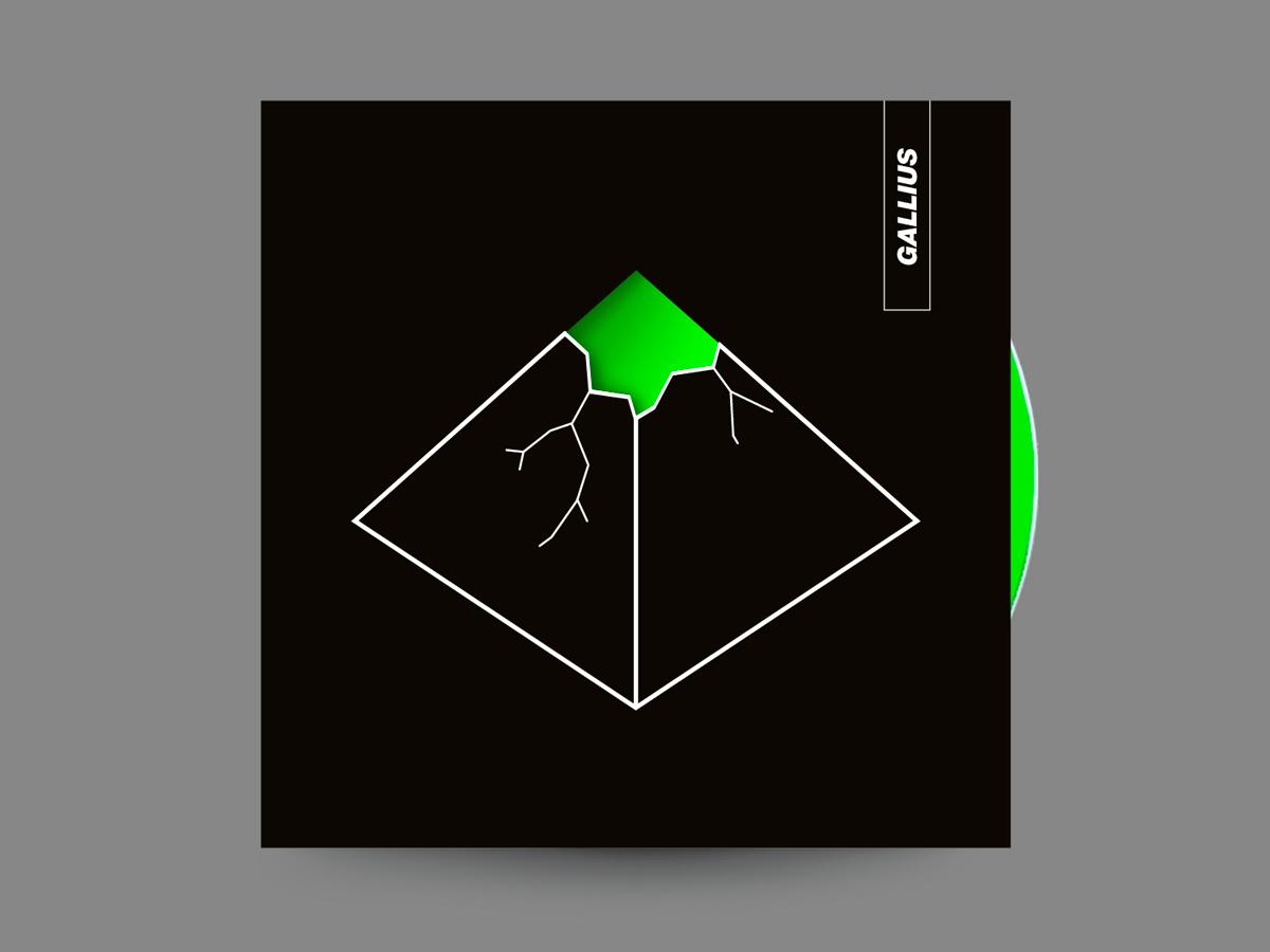 GALLIUS ✖ CD