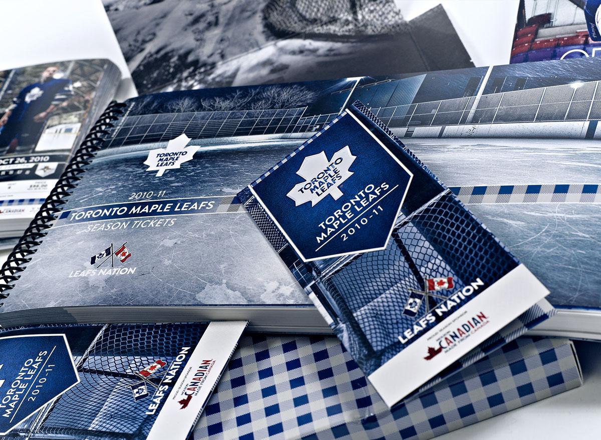Toronto Maple Leafs 2010-2011