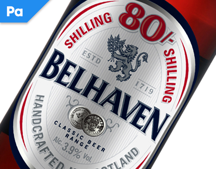 Belhaven Brand Development - Case Study