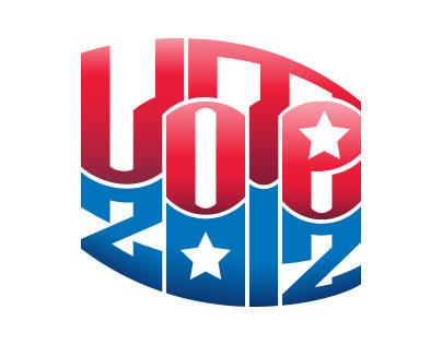 VOTE 2012 Logos for CityTV