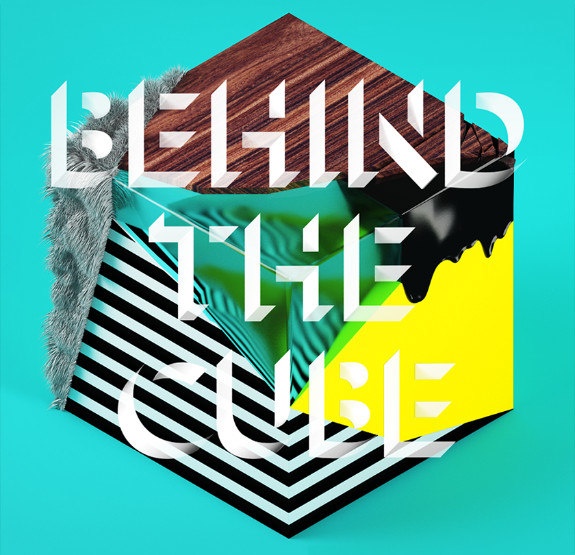 Art Directors Club - Behind the cube
