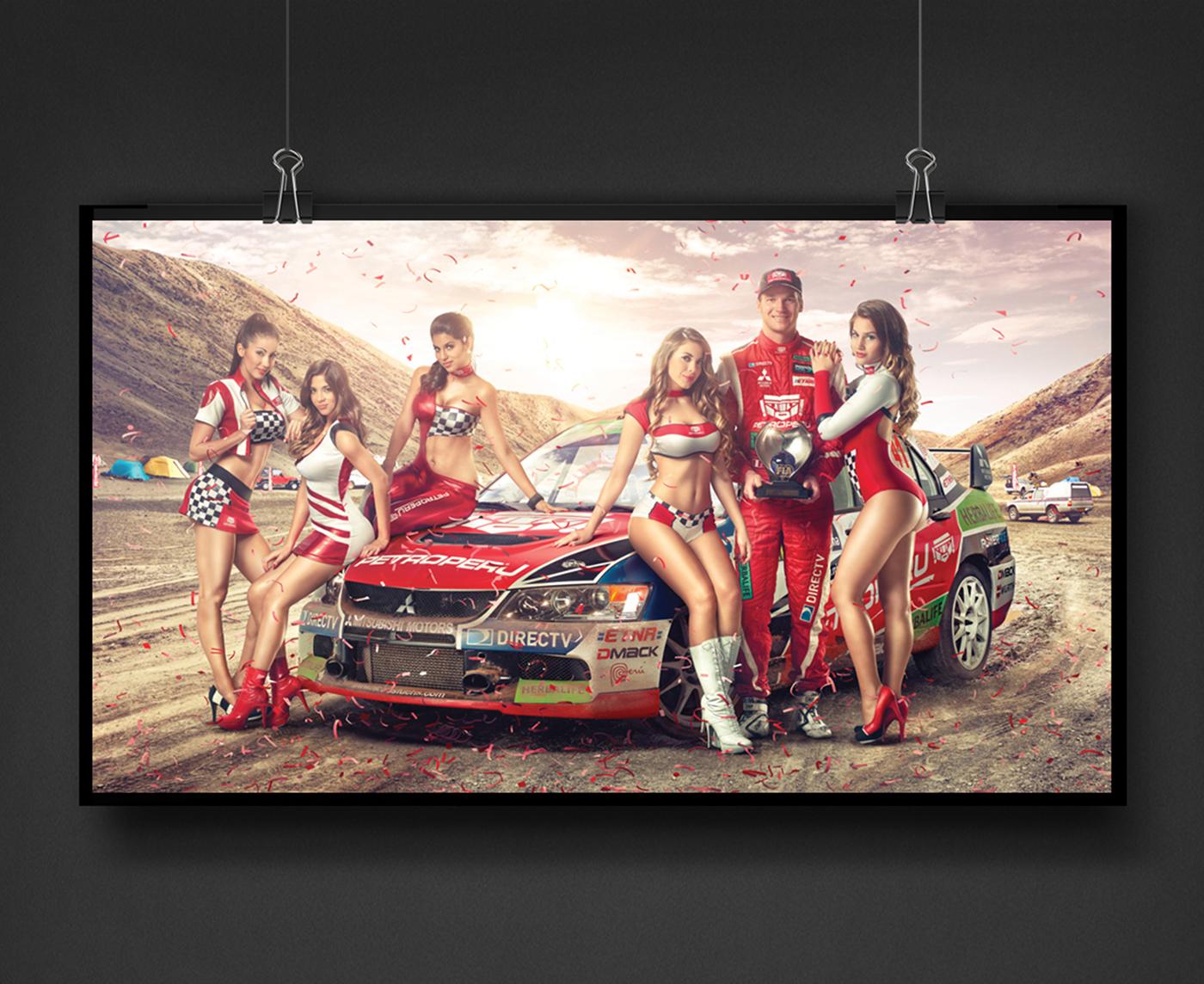 Petroperu - Calendario 2014