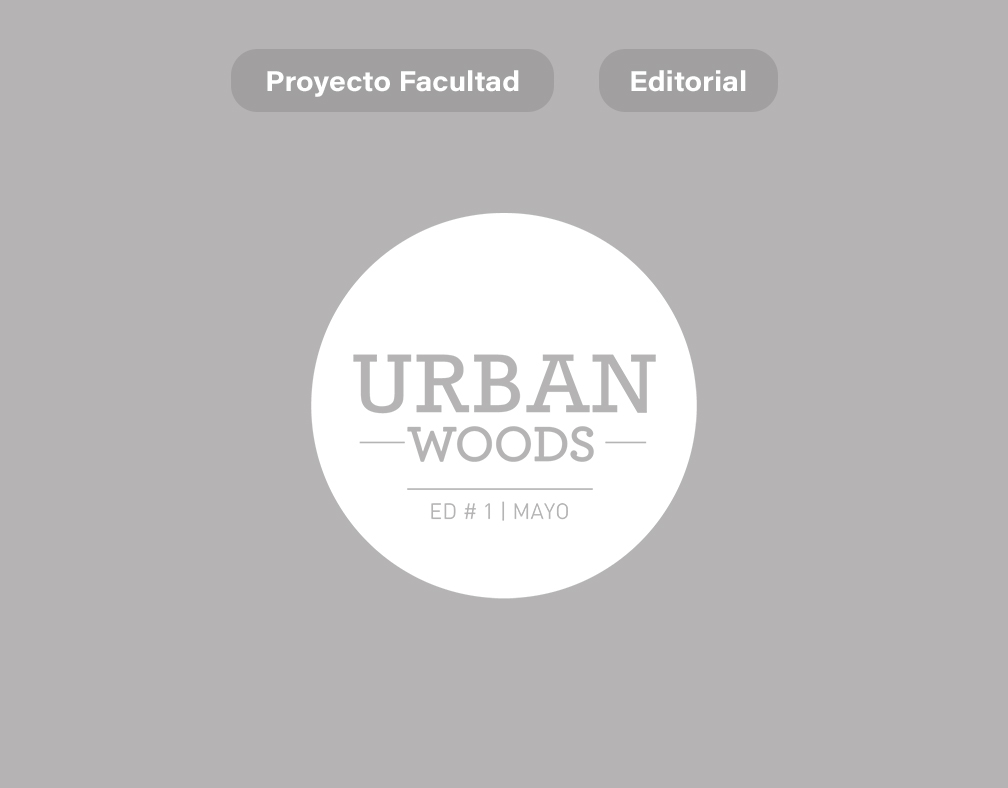 Urban Woods Magazine