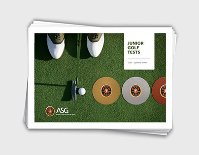Junior Golf Test by ASG