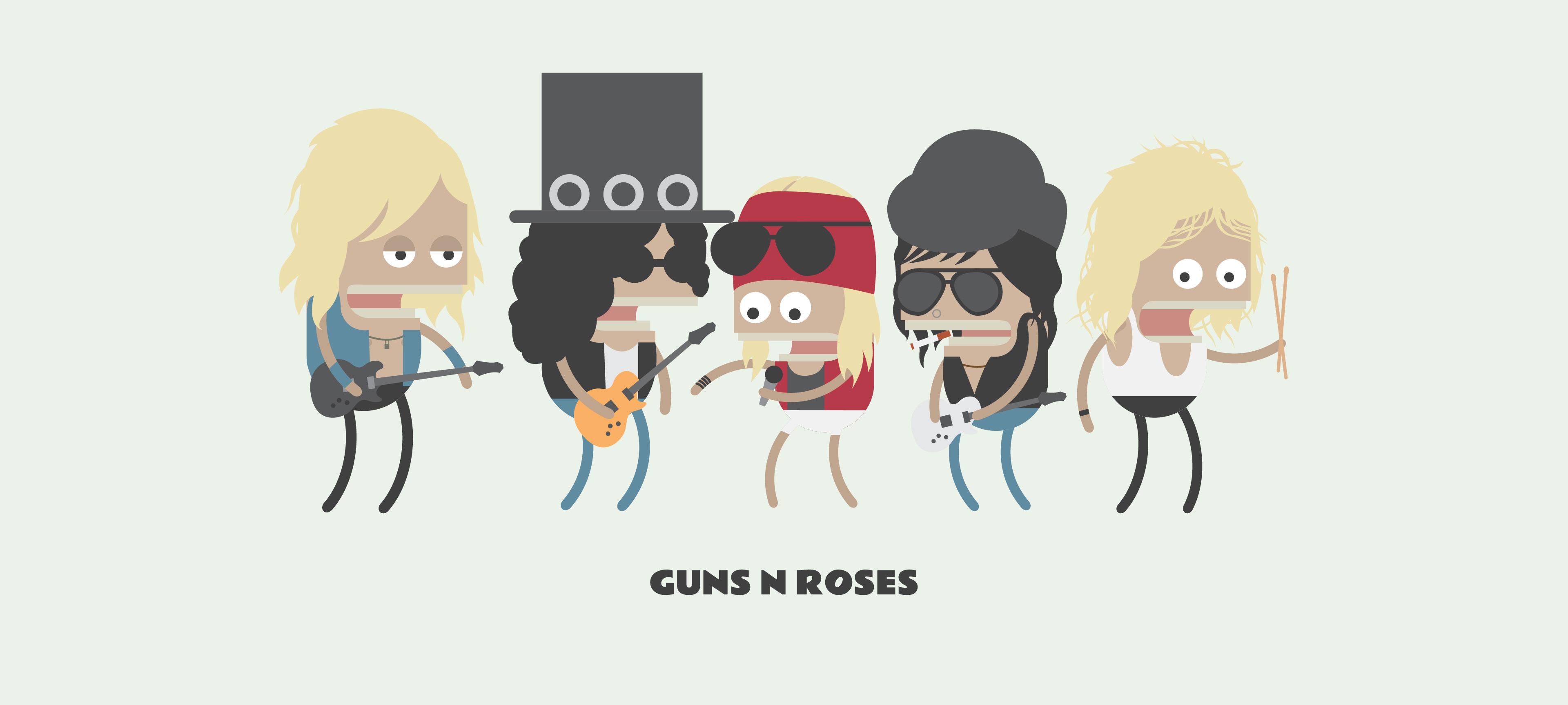 The Rockstar Reunion