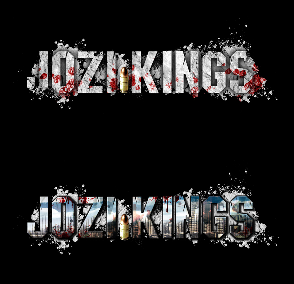 Jozi Kings - Movie Logo