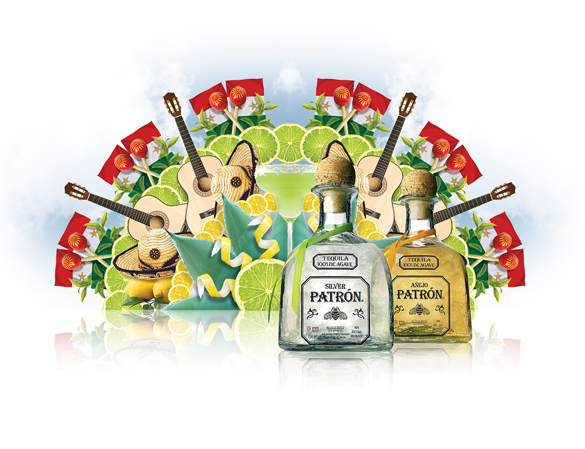 Tequila Composition