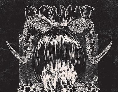 Trypophobia | Brunt