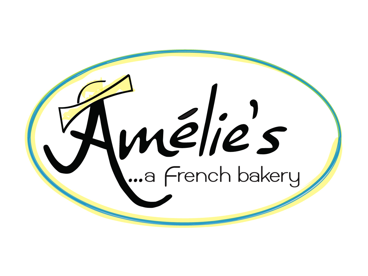 Amelies...a French bakery