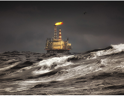 Offshore Oil Industry
