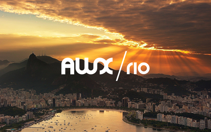 Logo & Corporate ID | AWX Rio