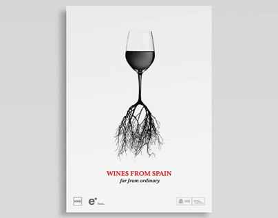 Spanish Wines foreign promotion