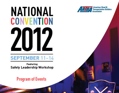 2012 ARTBA National Convention