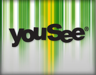 YouSee - Site of the year 2011