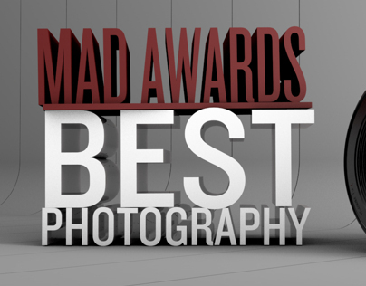 Mad Awards