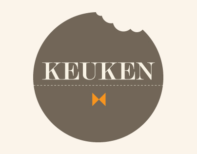 Keukeun Festival Graphic & Illustration