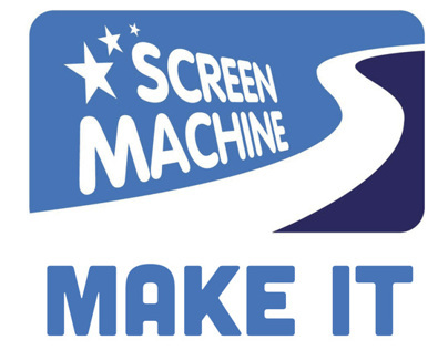 Screen Machine creative project