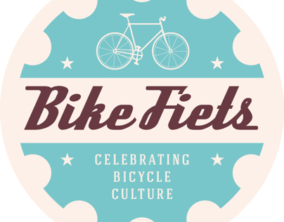 Bike Fiest, logo.