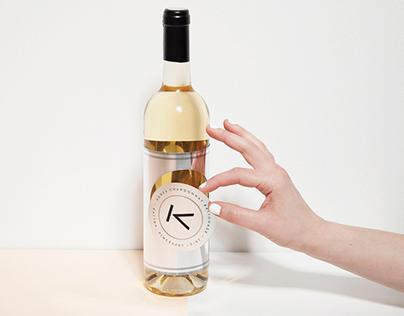 Ágnes Chardonnay